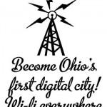 Dayton Ohio as Ohio's first digital city